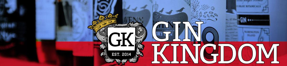Gin-Kingdom Blog