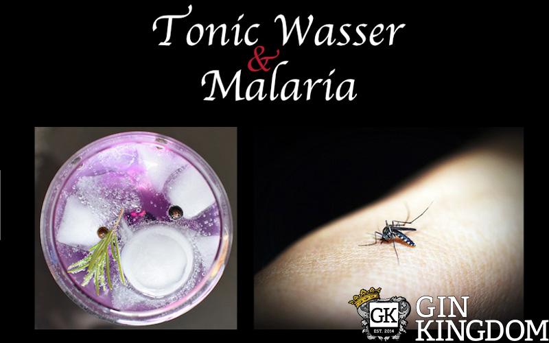 Gin Tonic Hilft Gegen Malaria Und Mucken Gin Kingdom Blog
