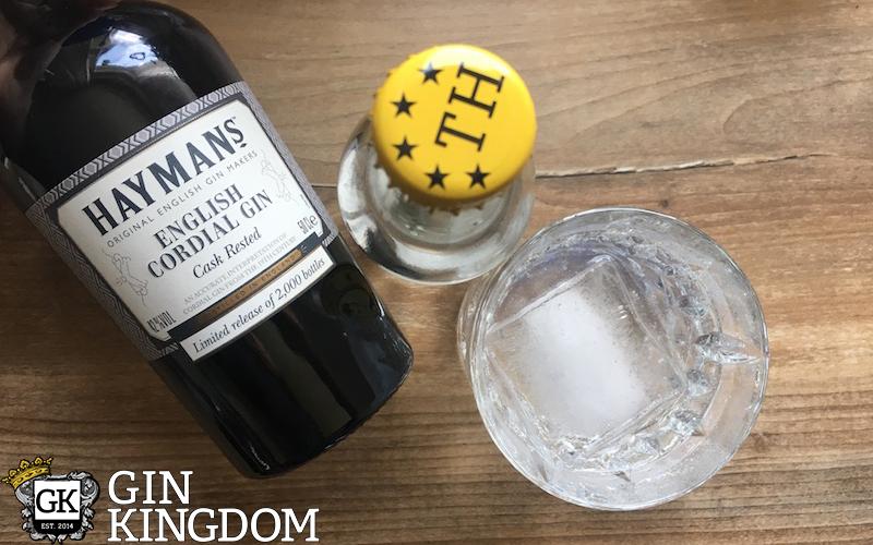 Hayman's Cordial Gin: Hält er, was er verspricht?
