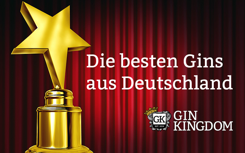 unsere top 3 die besten gins aus deutschland gin kingdom blog. Black Bedroom Furniture Sets. Home Design Ideas