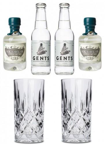 Premium Gin Starter Set