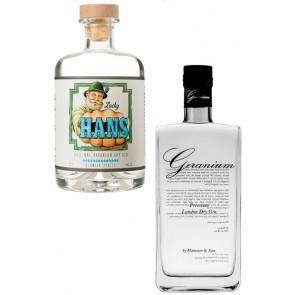 Dry Gin Set