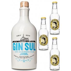 Gin Sul Set