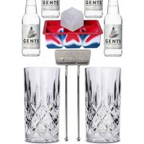 Gin & Tonic Zubehör