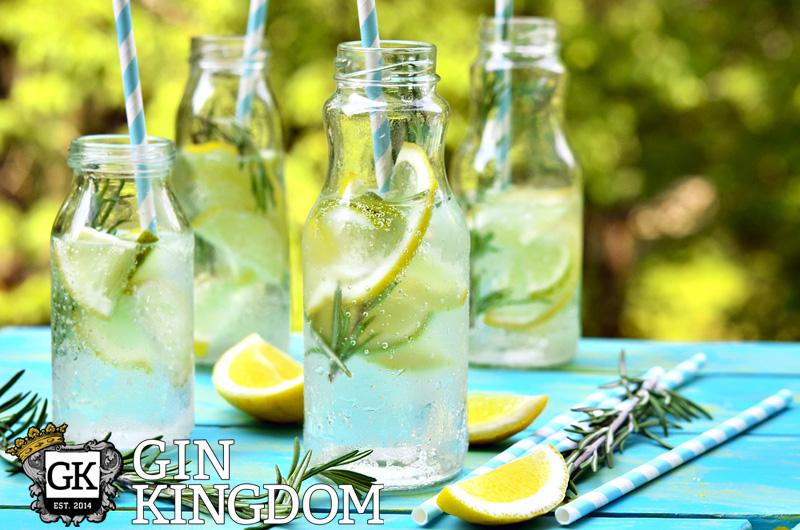 Gläser Upcycling